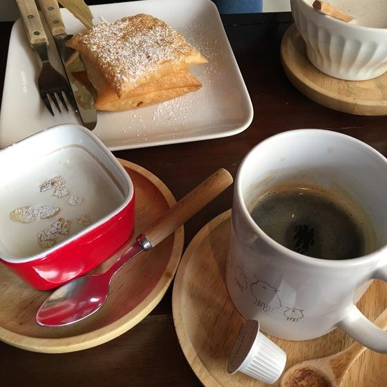 CAFE部