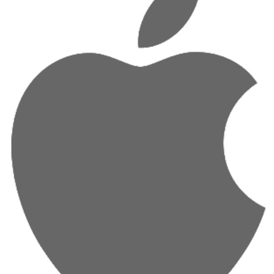 Apple部